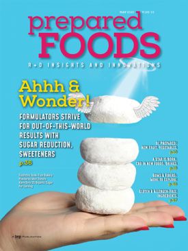 Prepared Foods May 2020 Cover