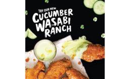 Cucumber Wasabi Ranch
