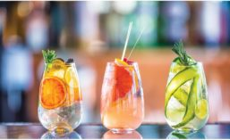 Three-beverages-with-botanicals