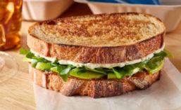 Bel Brands Boursin Dairy Free Garlic & Herbs Cheese Spread Alternative