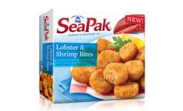 SeaPak Lobster Shrimp Bites
