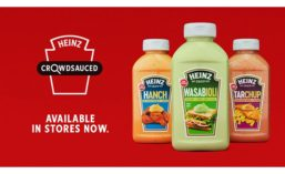 Kraft Heinz Mashup Sauces