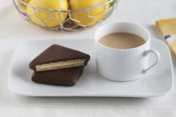 chocolate graham sandwiches, desserts, organic