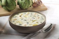 Jeff Wirtz, Blount Fine Foods, soup, chowder