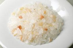 sodium, salt