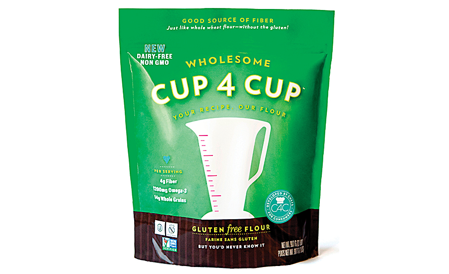 Wholesome Cup 4 Cup gluten free flour