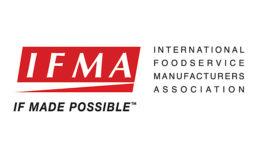 International Foodservice Manufacturers Association logo