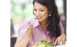 Consumer insights on healthy eating