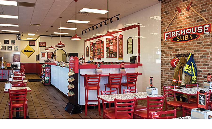 Streamlining restaurant supply chains