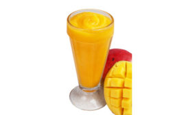 smoothie, single-mix drink