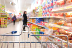 grocery store, consumer trends