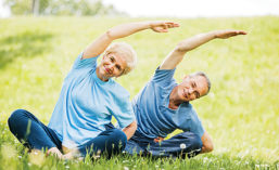 Developing functional foods for consumers older than 65
