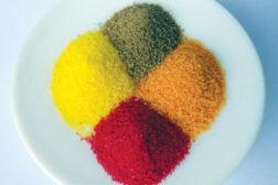colors, colorant