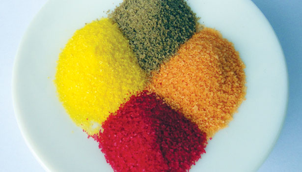 Color Considerations | 2014-06-30 | Prepared Foods