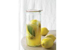 lemons, lemonade, citrus
