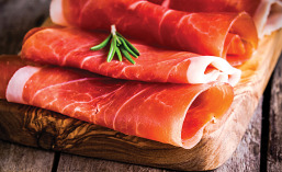 Clean Labels and Flavor in Processed Meats