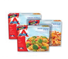 Atkins Frozen Meals