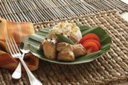 ethnic dish