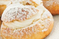gluten free pasty