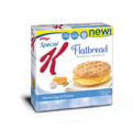 Kellogg's Special K Flatbread Breakfast Sandwiches