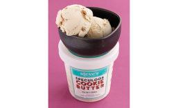 Steve's Speculoos Cookie Butter frozen dessert earned a 2015 sofi Award