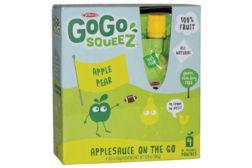 ApplePear GoGo Squeez
