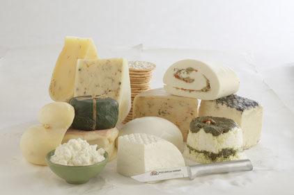 Formulating with Cheese Ingredients | 2014-10-17 | Prepared Foods