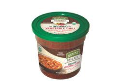 Blount Fine Foods, organic soups