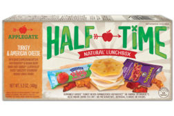 Applegate HALF TIME, lunch kit