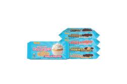 Sandwich Crème Cookies, Tasty brand