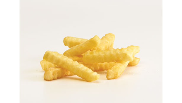 Spirit of Innovation Awards, french fries