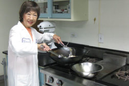 Jean Lee, Windsor Foods' Golden Tig