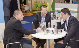 Food ingredients (Fi) Europe 2015 will highlight innovations and solutions in protein
