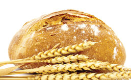 bakers use the ancient tradition of breaking bread to introduce new and borrowed influences to today's bread products.