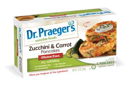 Veggie pancakes 2014 01 23 prepared foods for Dr praeger s fish sticks