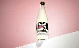 Bimble Glass Bottle