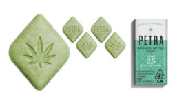 Kiva Confections Petra Mints