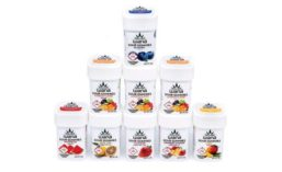 Wana Brands Product Containers