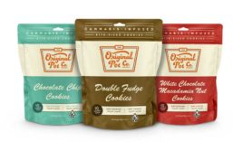 Original Pot Co. Cookies