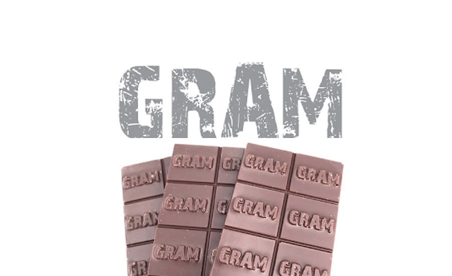 Grown Rogue GRAM Dark Chocolate