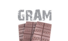 Grown Rogue GRAM Dark Chocolate