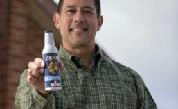 Keith Villa, Co-founder, CERIA Brewing