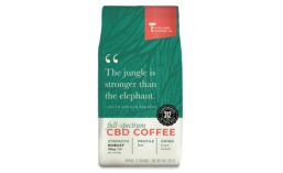 Civilized Coffee Full-Spectrum CBD Coffee