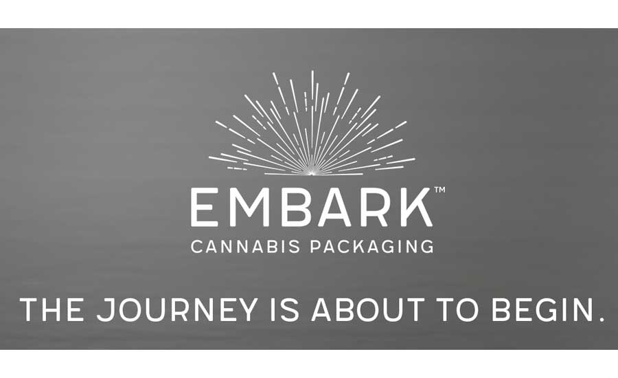 Embark Cannabis Packaging Logo