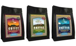 SteepFuze Coffee Flavors
