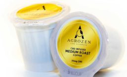 Agrozen Hemp Coffee