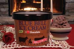 Blue Bell for Chocolate Lovers feat