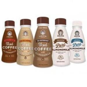 Califia Iced Coffees in body
