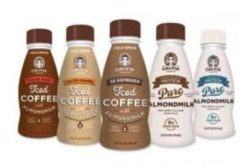 Califia Iced Coffees feat