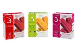 Chloe Fruit Bars